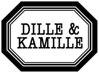 Logo Dille & Kamille